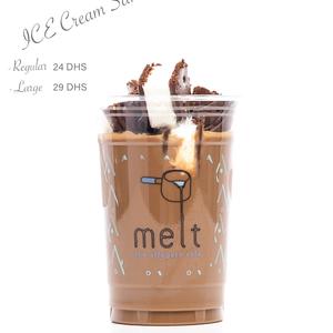 Drivu Melt Ice Cream Sandwich
