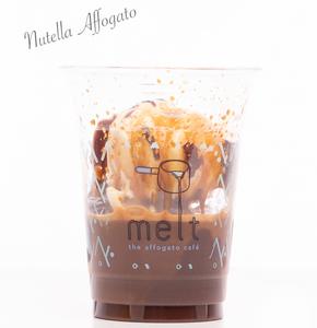 Drivu Nutella