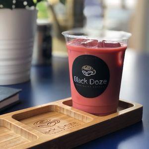 Drivu Red Velvet Brew