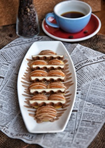 Drivu Kinder Pancake