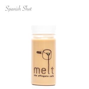 Drivu Spanish Latte 100ml Shot