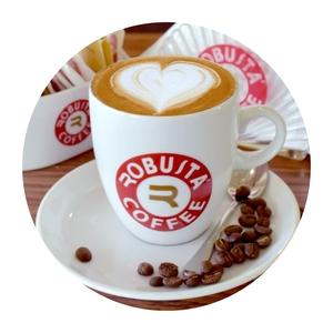 Drivu Cafe Latte M