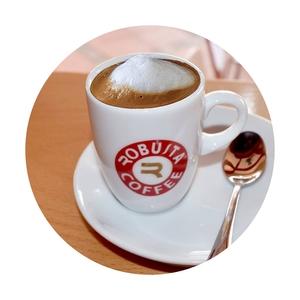 Drivu Espresso Machiato L