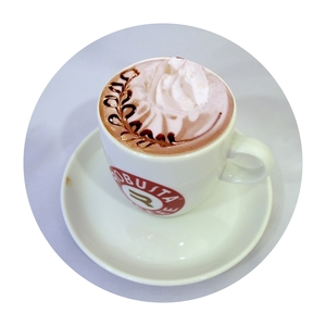 Drivu Hot Chocolate L