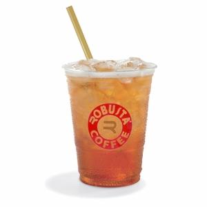 Drivu Iced Peach Tea L
