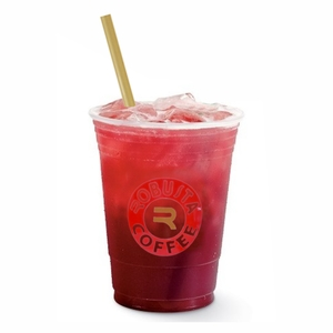 Drivu Iced Raspberry Tea M