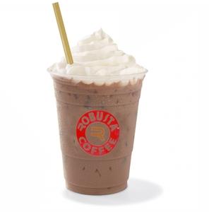 Drivu Iced Cafe Mocha L