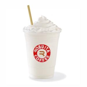 Drivu Vanilla Milk Shake M