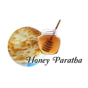 Drivu Honey Paratha