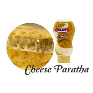 Drivu Cheese Paratha