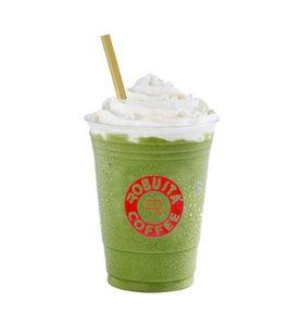 Drivu Matcha Green Frappe L