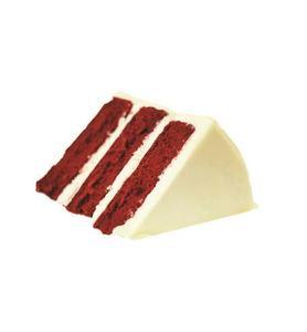 Drivu Red Velvet Cake