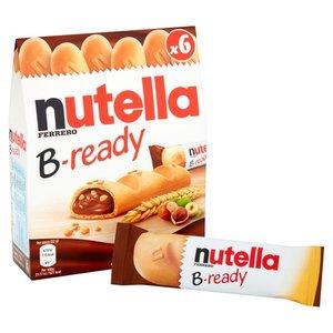 Drivu Nutella B Ready