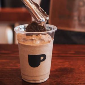 Drivu Oreo Shake (No Coffee)