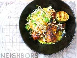 Drivu Thai Chicken Skewers