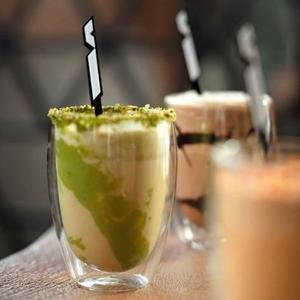 Drivu Creamy Pistachio Coffee