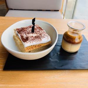 Drivu Spanish Cake