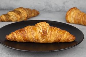Drivu Butter Plain Croissant