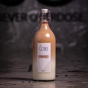 Drivu Japanese Latte Bottle (1 liter)