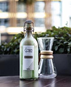 Drivu Pistachio Bottle (1 liter)