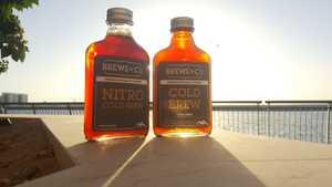 Drivu Mellow Brew