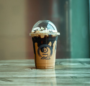 Drivu Double Chocolate Frappe