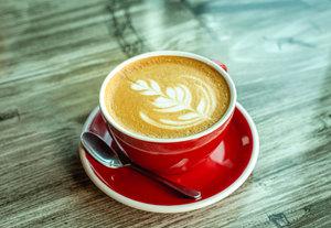 Drivu Hot Toffeenilla