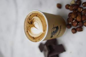 Drivu Farmers Caramel Latte (Cold only)