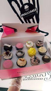Drivu Cake Shots - 12 pcs