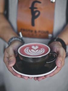 Drivu Pink Latte