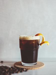 Drivu Fizzy Cold Brew
