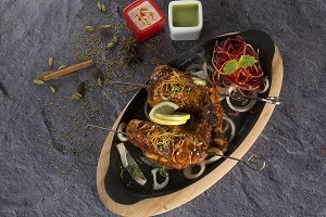 Drivu Tandoori Chicken دجاج تندوري