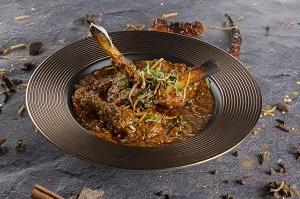 Drivu Pepper Lamb Chops قطع لحم الضأن بالفلفل