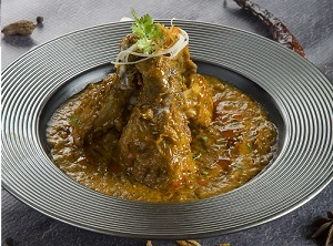 Drivu Tangree Masala (chicken) تانغري ماسالا