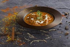 Drivu Chicken Tikka Masala دجاج تكا ماسالا صالونة