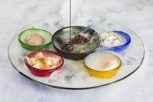 Drivu Assorted Dessert - Magic Platter  طبق حلوى متنوع