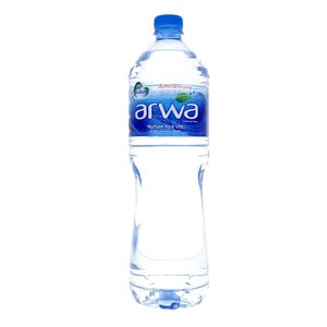 Drivu Bottled Water