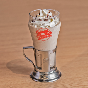 Drivu Original Milkshakes