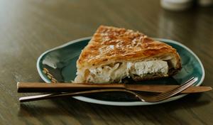 Drivu Burek Cheese