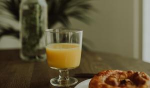 Drivu Fresh Lemonade