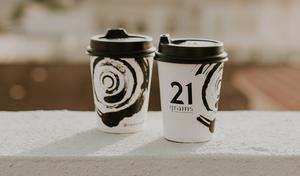 Drivu Mirzam Hot Chocolate