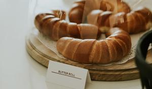 Drivu Butter Roll