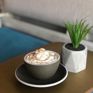 Drivu Salted Hot Chocolate