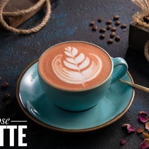 Drivu Hot Rose Latte