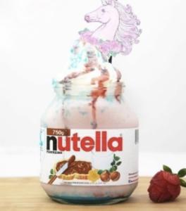 Drivu Unicorn Milkshake Big Jar