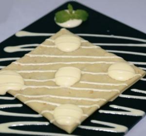 Drivu Cheese Crepe