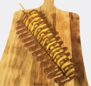Drivu Yellow Waffle