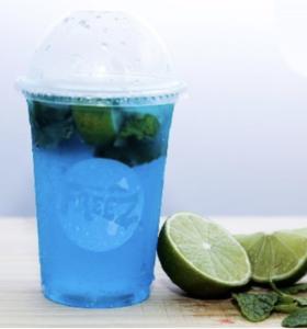 Drivu Blue Mojito