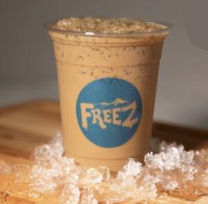 Drivu Freez Ice Coffee
