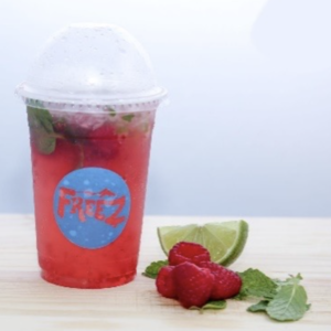 Drivu Raspberry Mojito